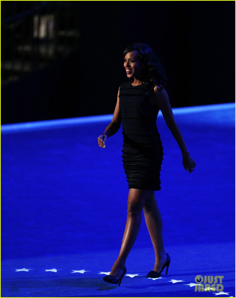 kerry washington speech democratic national convention 012715771