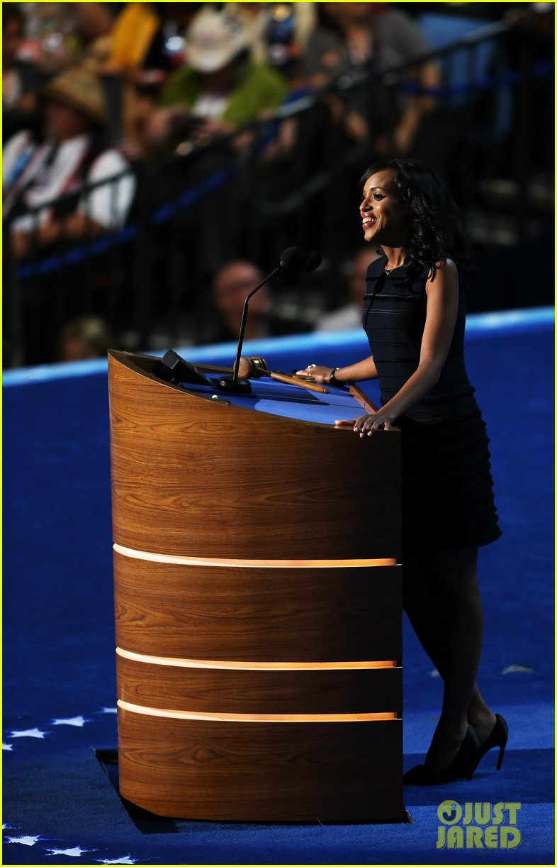 kerry washington speech democratic national convention 032715773