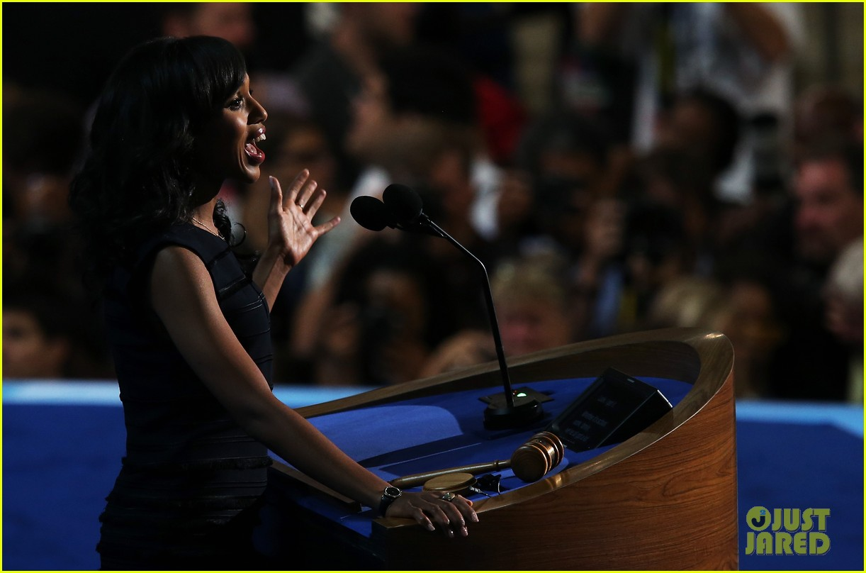 kerry washington speech democratic national convention 082715778