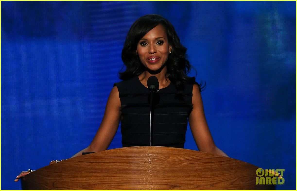 kerry washington speech democratic national convention 092715779