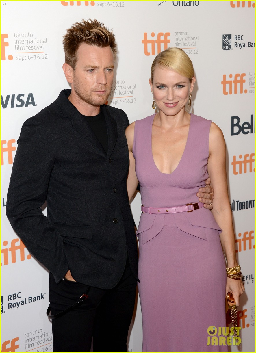 naomi watts impossible tiff premiere with ewan mcgregor 022718218