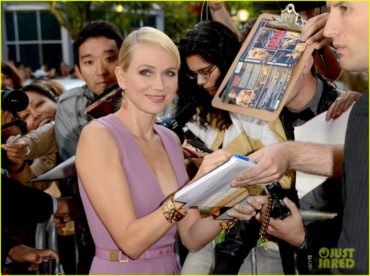 naomi watts impossible tiff premiere with ewan mcgregor 082718224