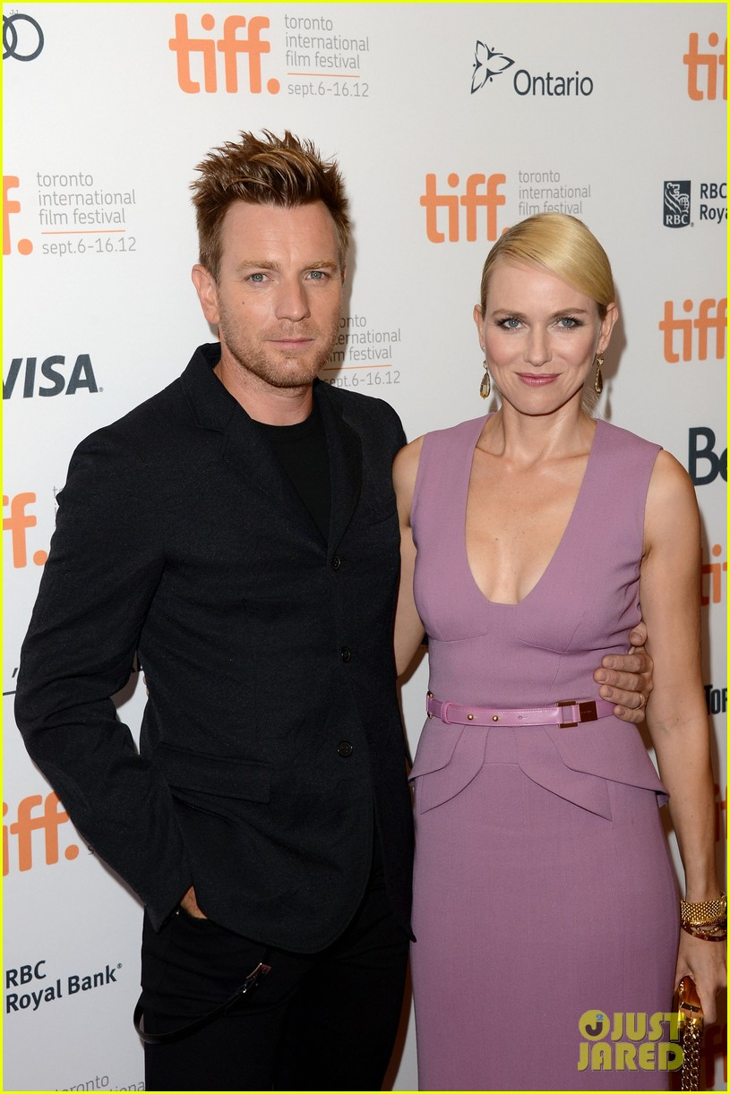 naomi watts impossible tiff premiere with ewan mcgregor 102718226