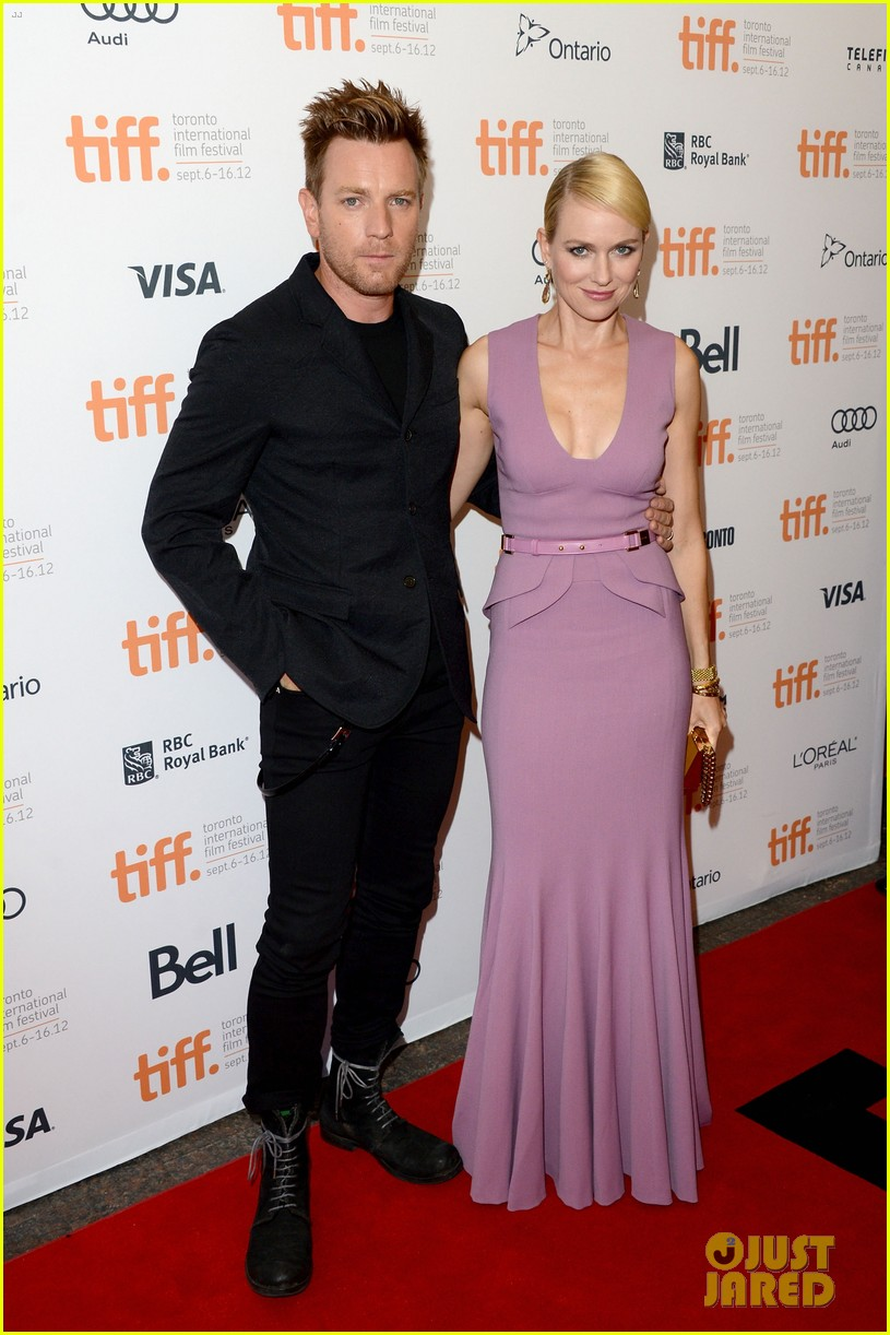 naomi watts impossible tiff premiere with ewan mcgregor 112718227