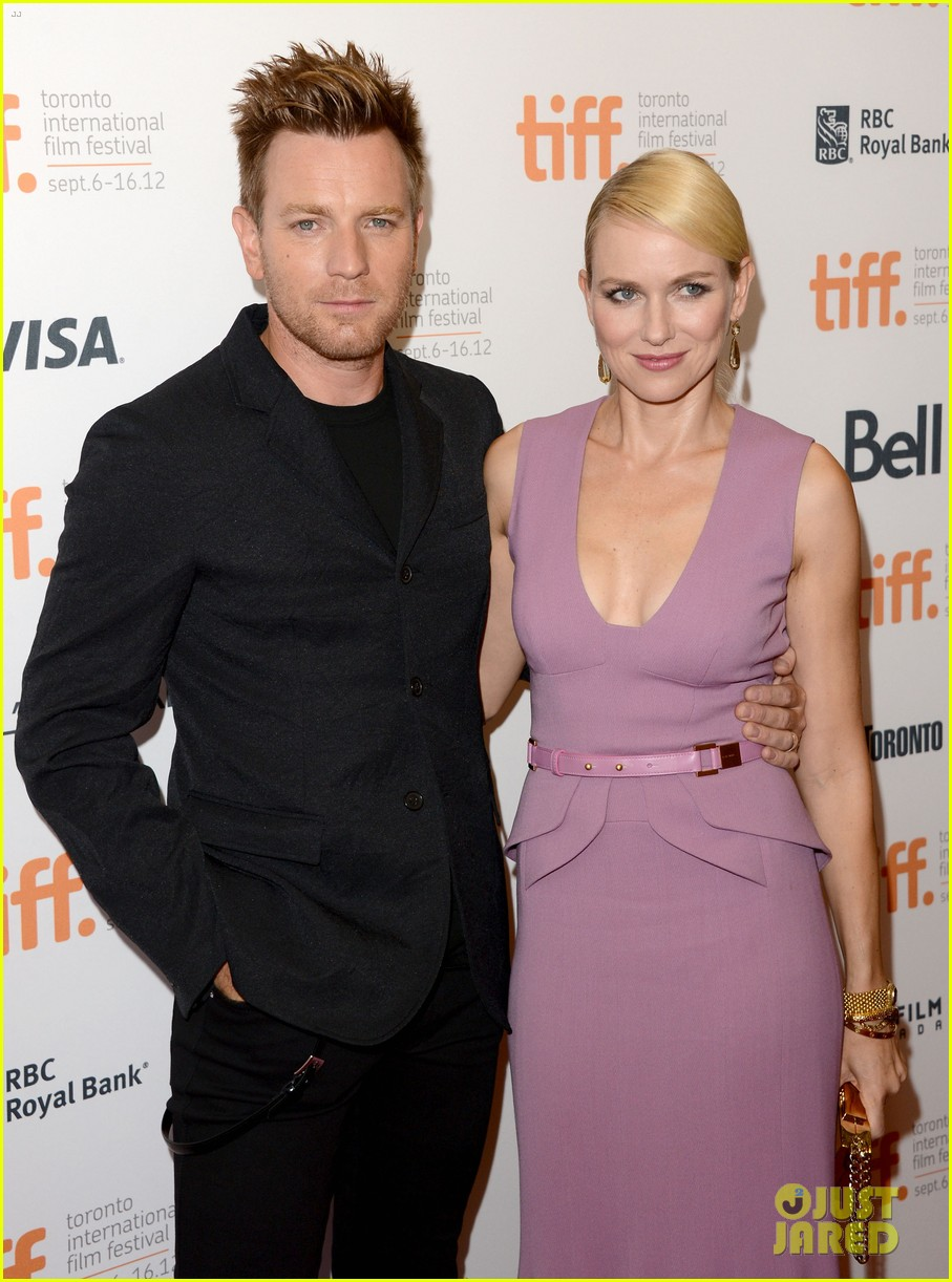 naomi watts impossible tiff premiere with ewan mcgregor 122718228