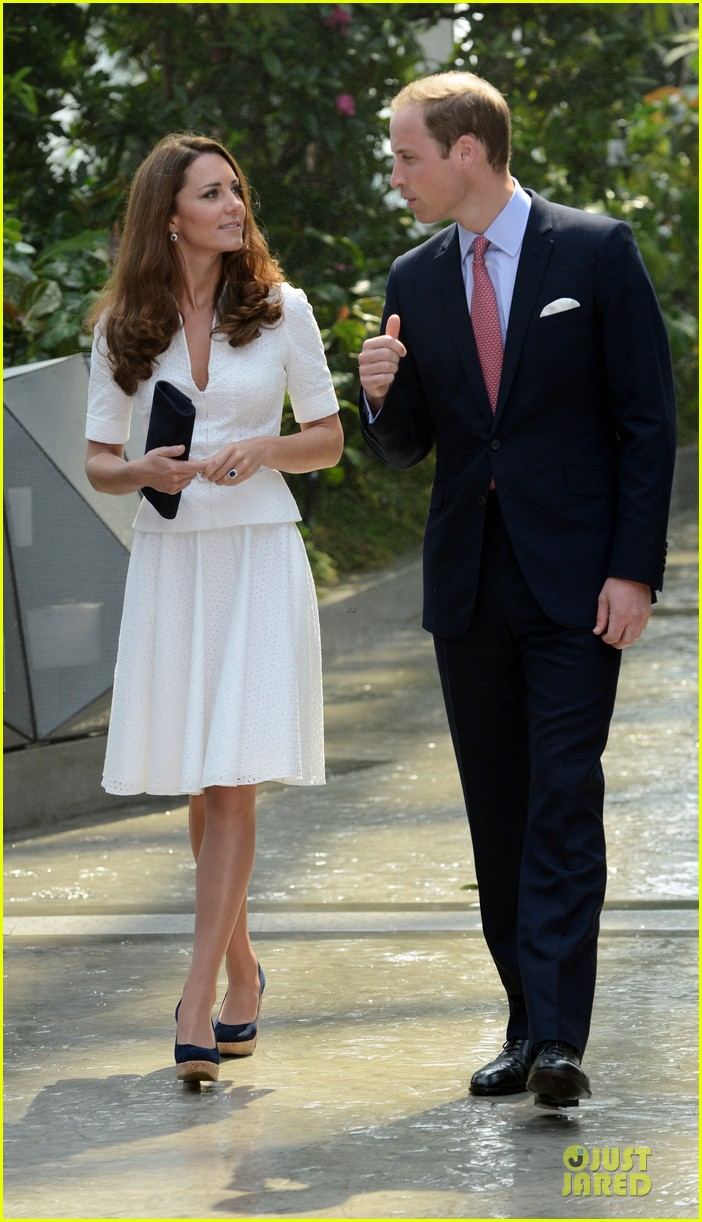 prince william duchess kate visit garden by the bay 012720012