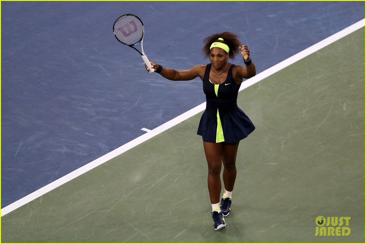 serena williams wins 4th us open crown 23