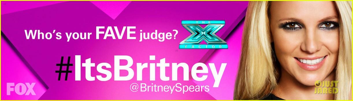 britney spears demi lovato x factor twitter war exclusive 012717874