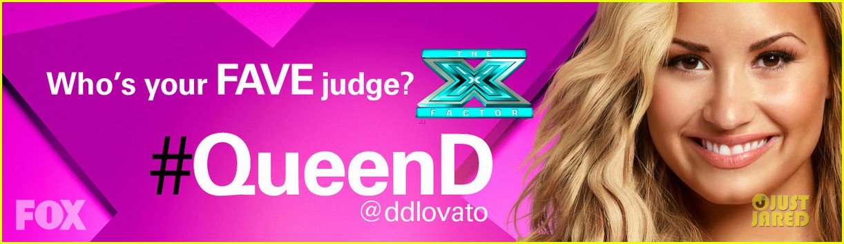 britney spears demi lovato x factor twitter war exclusive 022717875