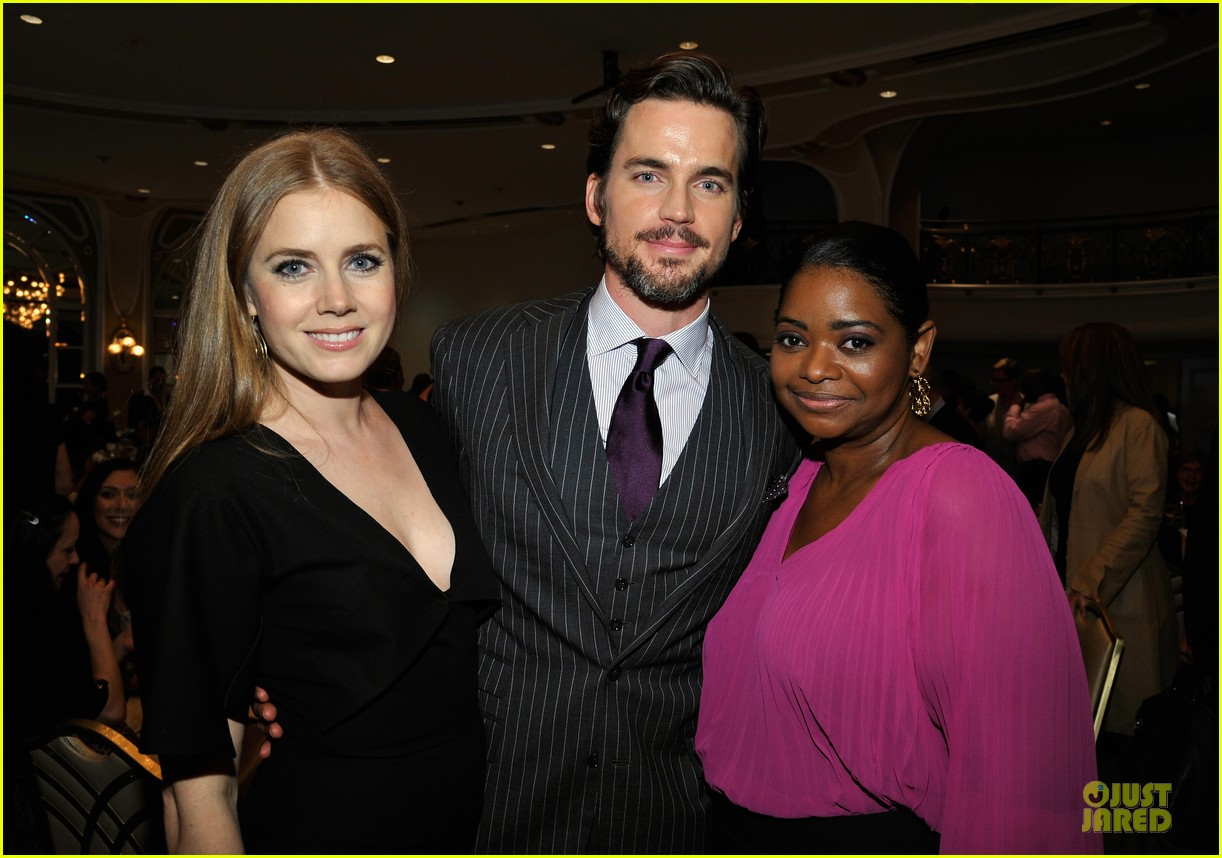 amy adams joe manganiello glsen awards 02