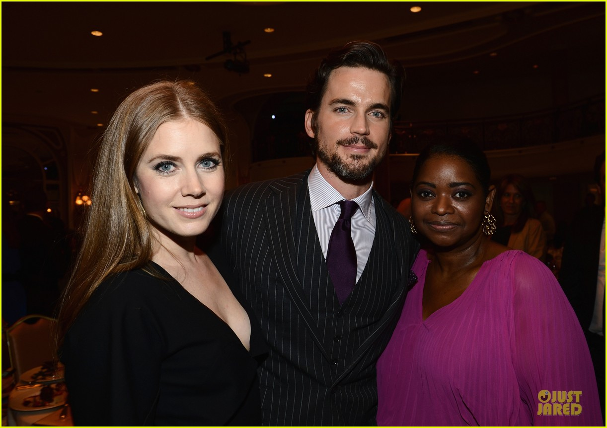 amy adams joe manganiello glsen awards 20