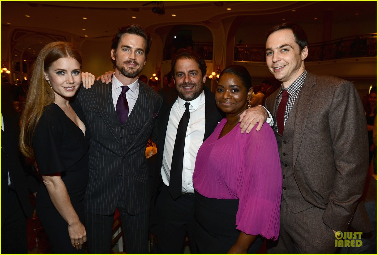 amy adams joe manganiello glsen awards 212733737
