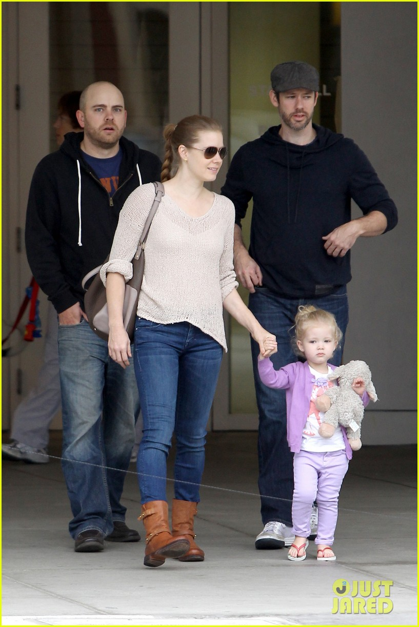 amy adams nate n als family lunch 032741950