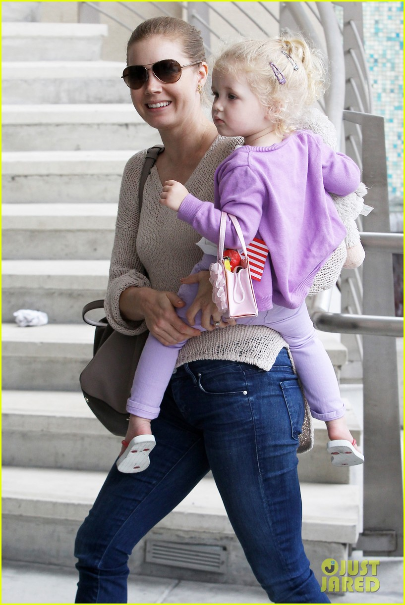 amy adams nate n als family lunch 042741951
