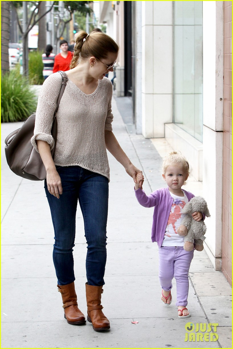 amy adams nate n als family lunch 122741959