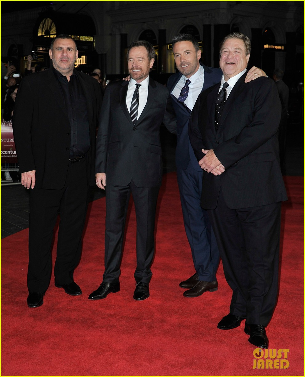 ben affleck argo london premiere 012739894