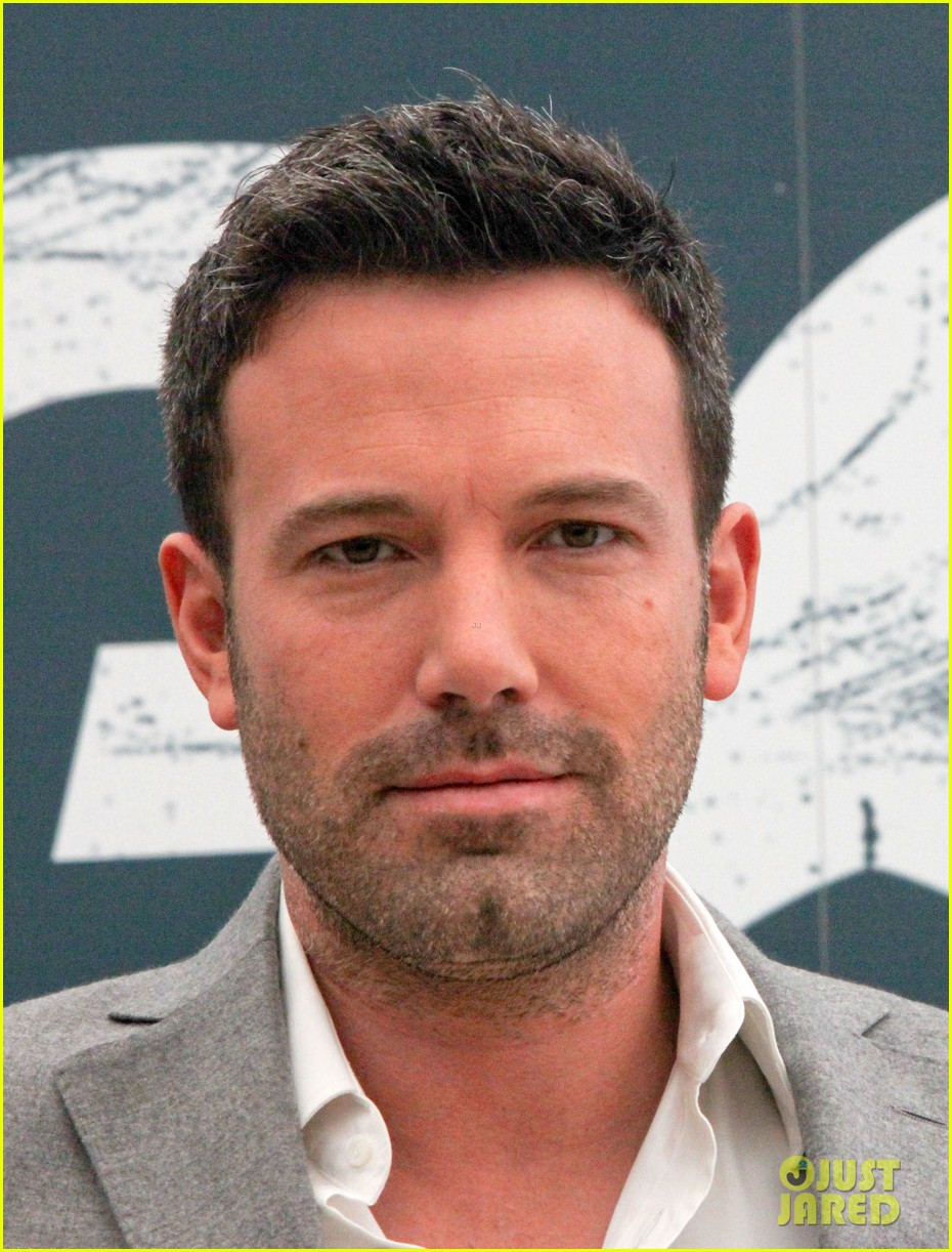 ben affleck argo rome photo call 022740874