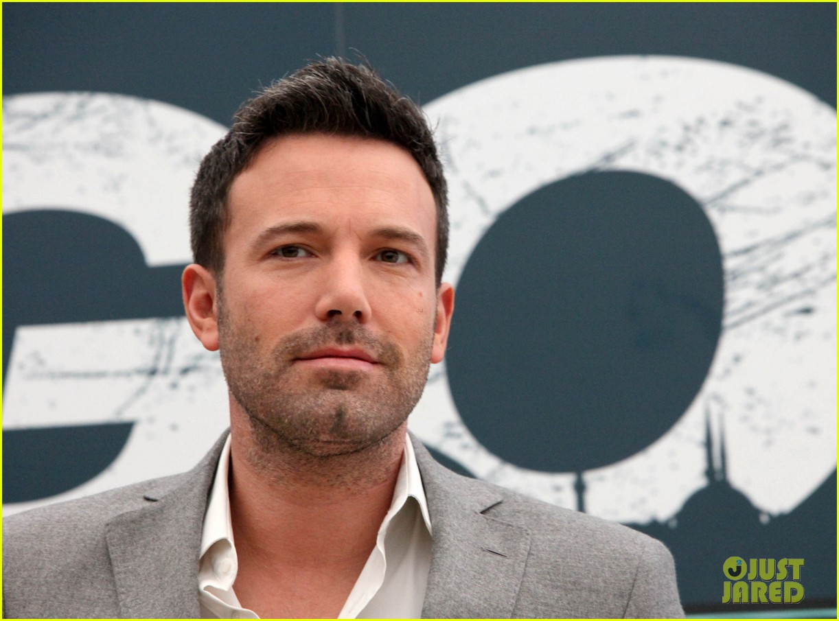 ben affleck argo rome photo call 072740879
