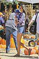 jessica alba alessandra ambrosio mr bones pumpkin patch beauties 12
