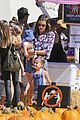jessica alba alessandra ambrosio mr bones pumpkin patch beauties 13