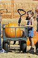 jessica alba alessandra ambrosio mr bones pumpkin patch beauties 20