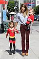 jessica alba family the incredibles for halloween 17