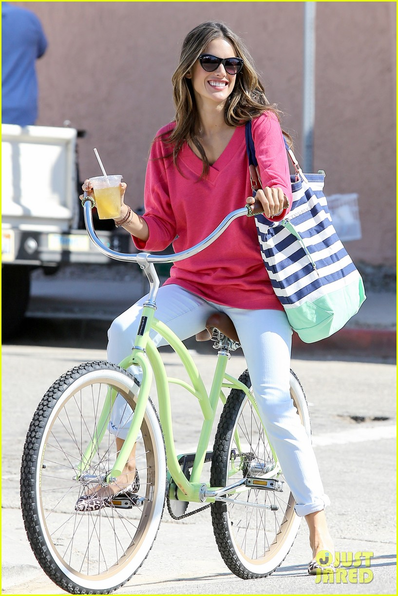 alessandra ambrosio photo shoot fun in la 032744781
