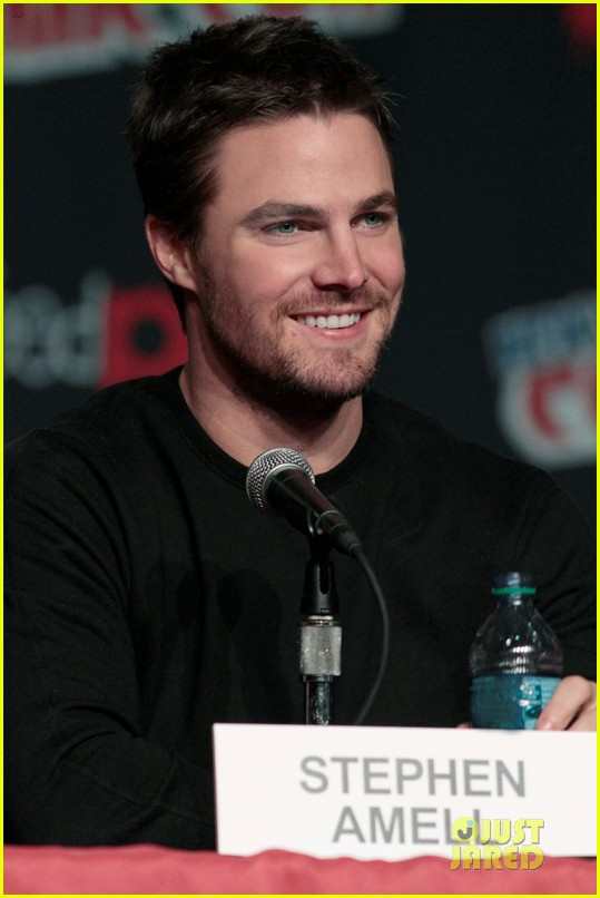 stephen amell new shirtless arrow posters 032739279