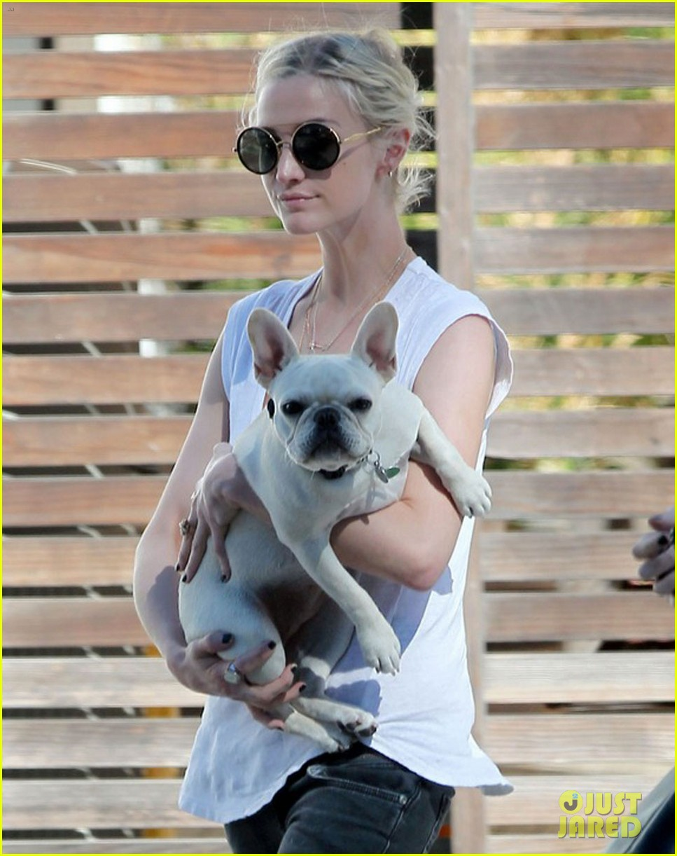ashlee simpson still smiling 042745217