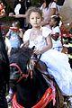 gabriel aubry nahla pony ride 09