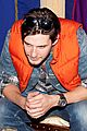 ben barnes just jared halloween party 2012 04