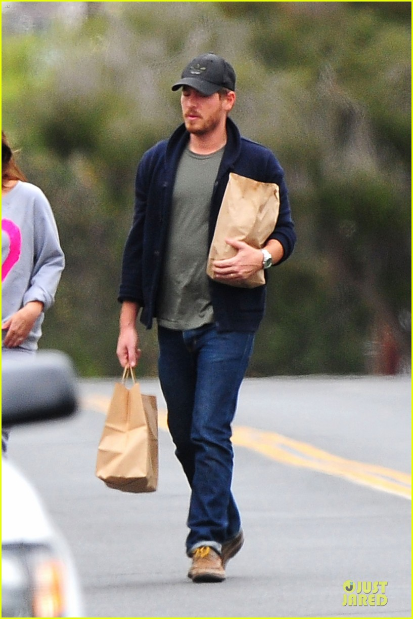 drew barrymore will kopelman post baby lunch 372742438