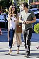 kate beckinsale tavern family lunch 03
