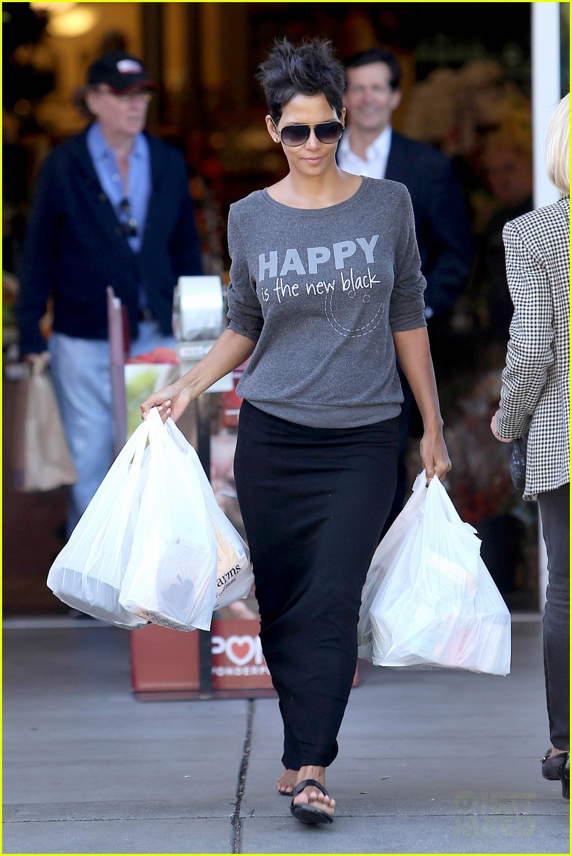 halle berry happy is the new black 062744388