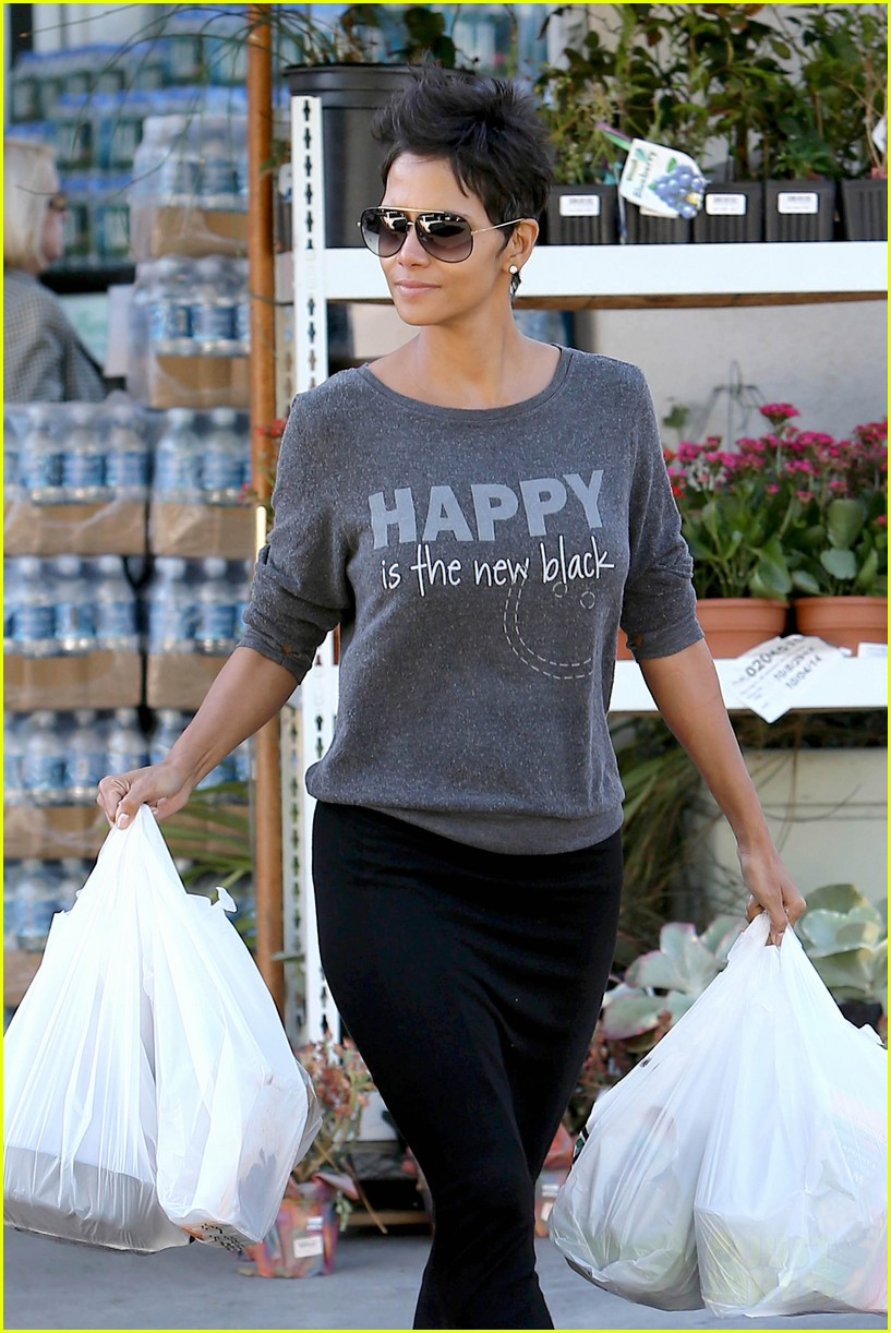 halle berry happy is the new black 082744390