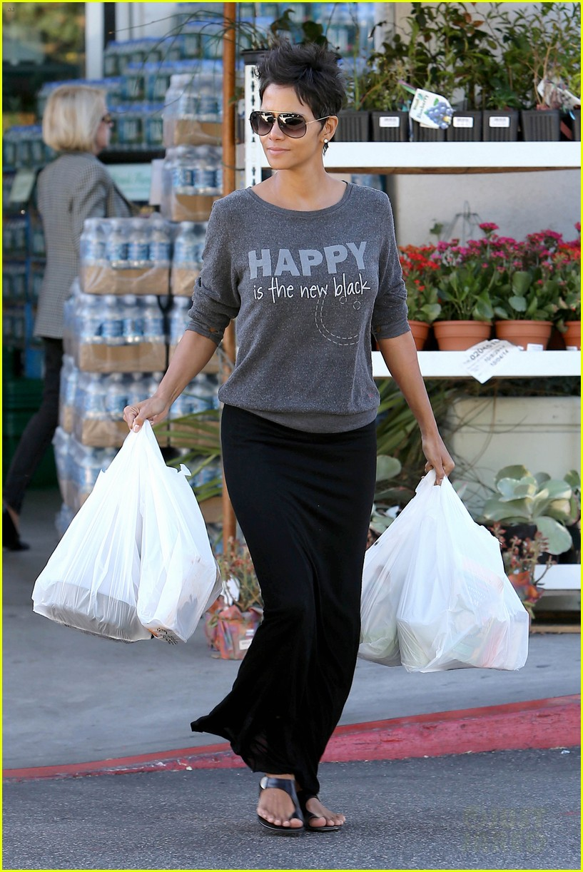 halle berry happy is the new black 102744392