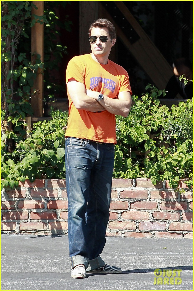 halle berry olivier martinez pink taco lunch date 012733208