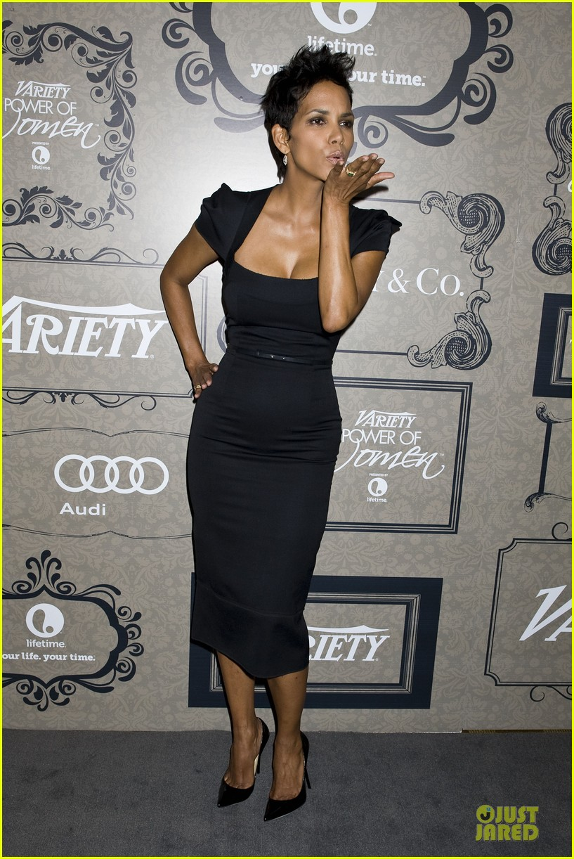 halle berry olivier martinez variety power of women event 012733571