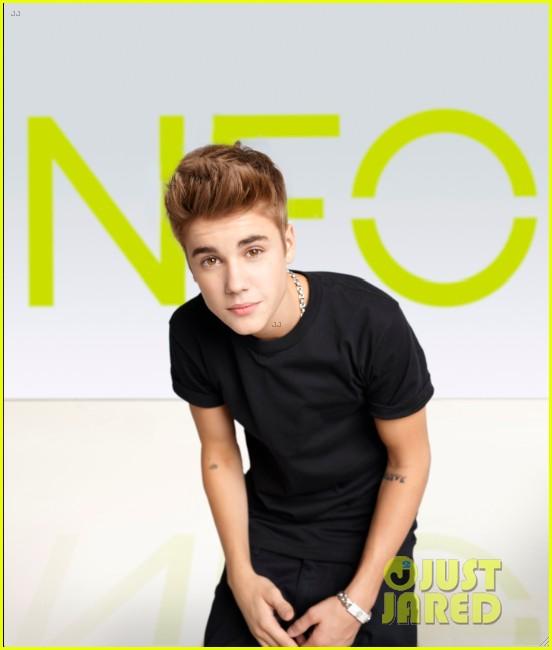 justin bieber adidas neo global style icon 012739214
