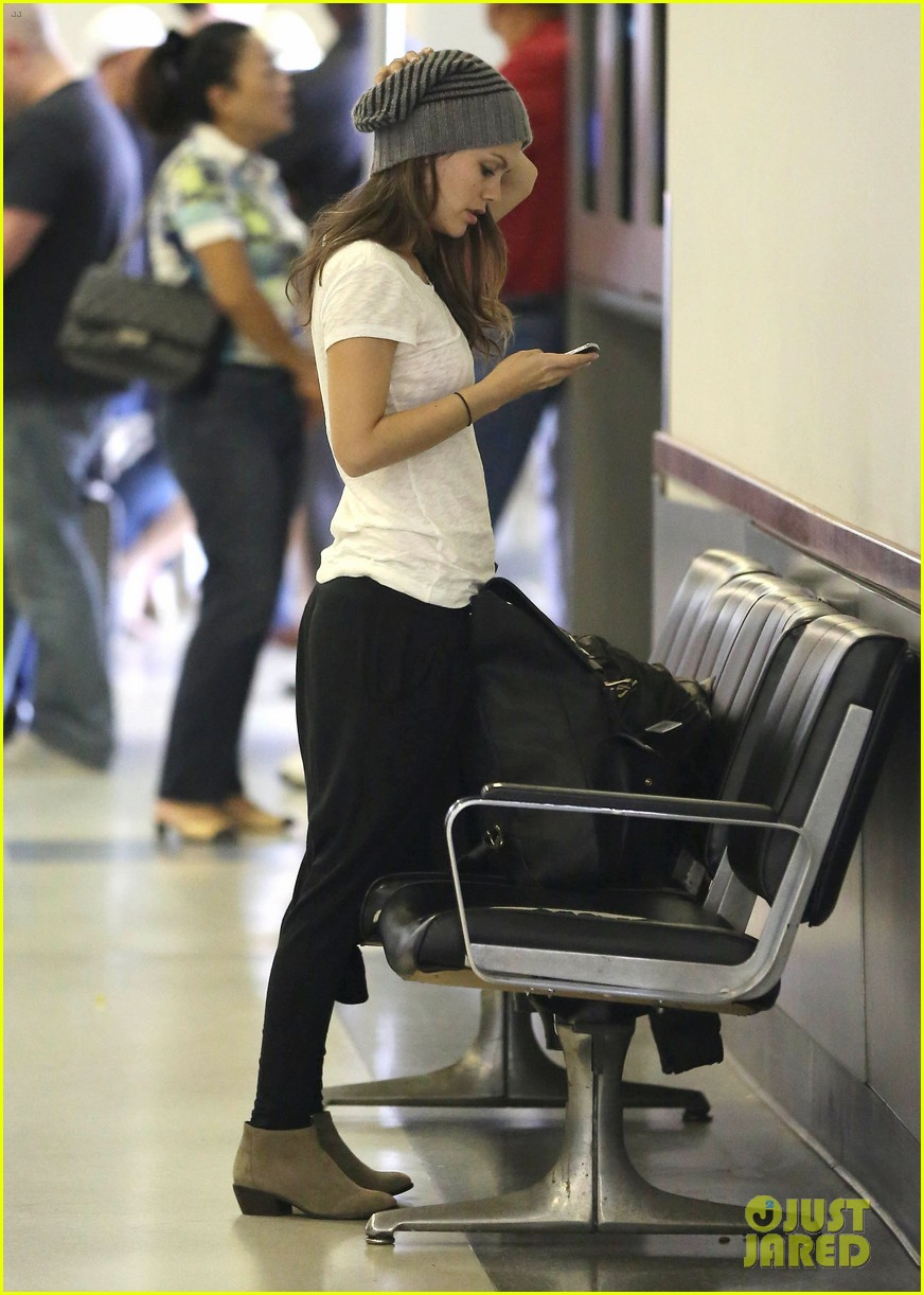 rachel bilson lax mom pick up 052732913