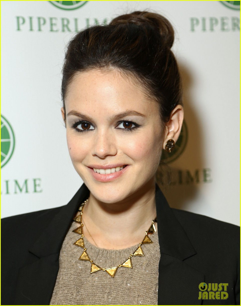 rachel bilson piperlime bff fashion event 02