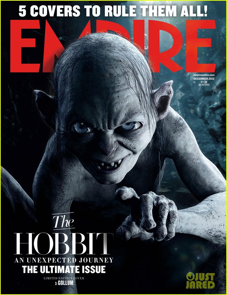 cate blanchett covers empire magazine as galadriel 022743812