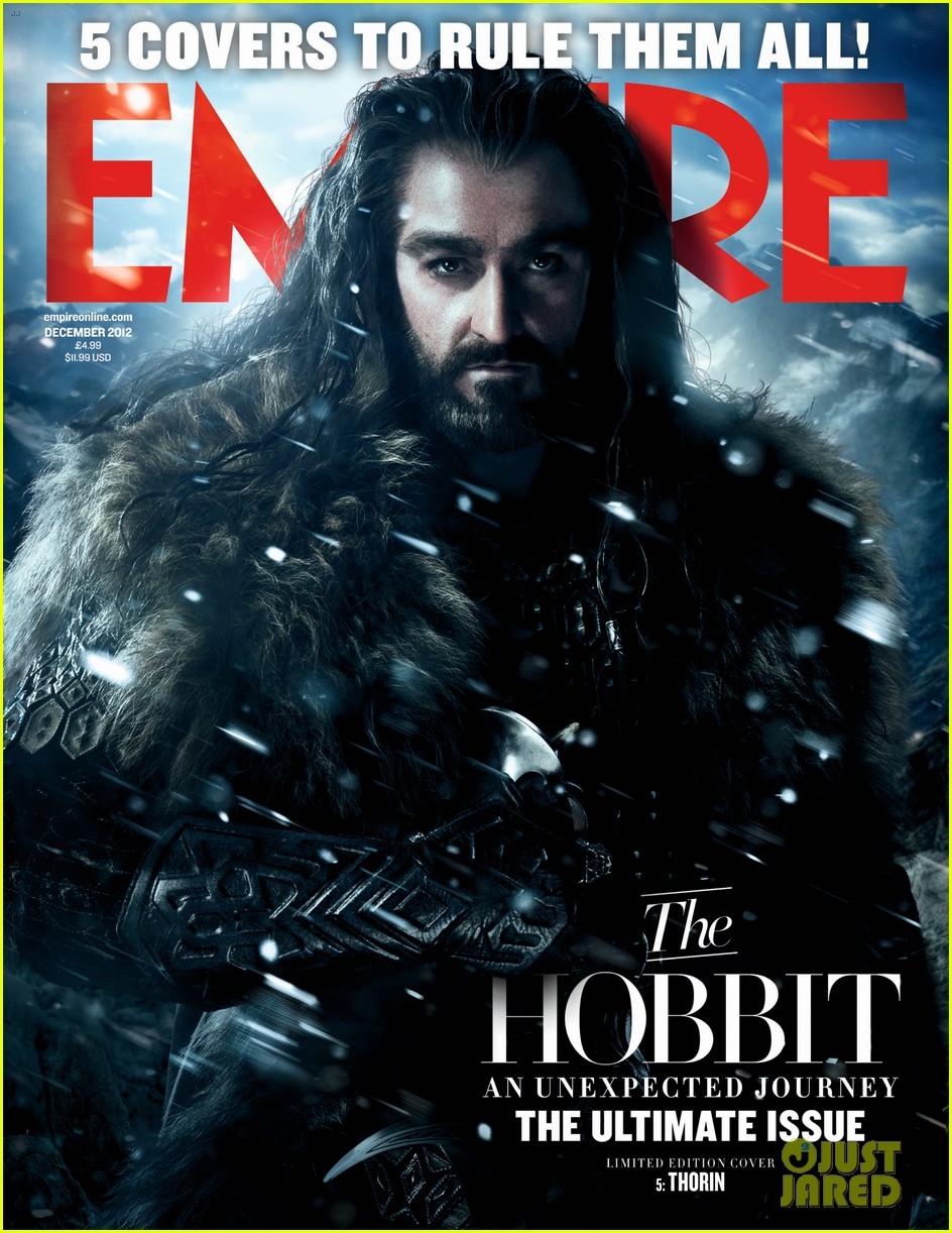 cate blanchett covers empire magazine as galadriel 042743814