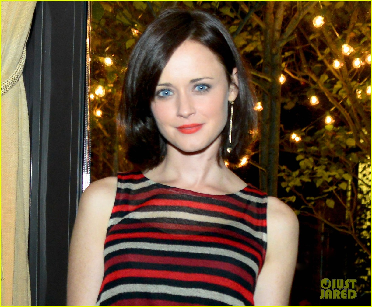 alexis bledel beckley by melissa collection party 012736026