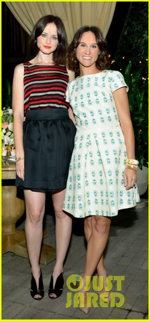 alexis bledel beckley by melissa collection party 052736030