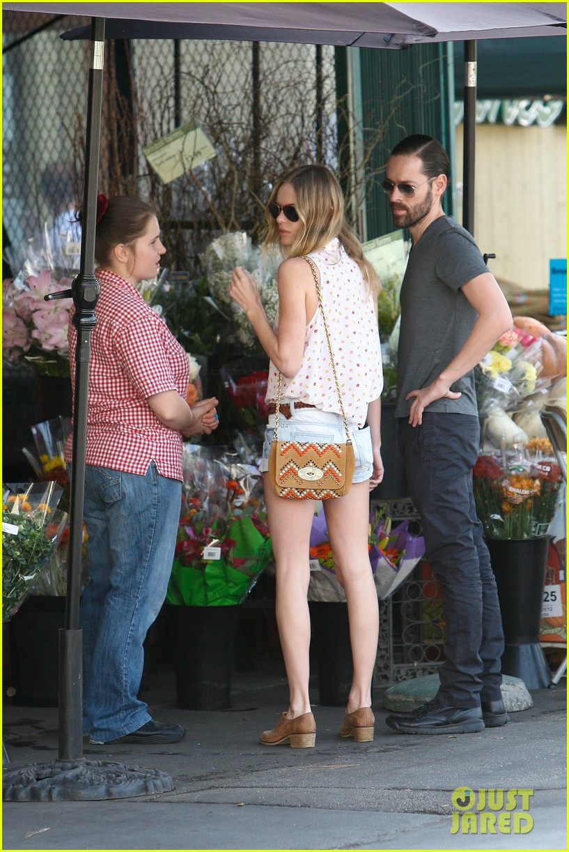 kate bosworth michael polish bristol farms market mates 14