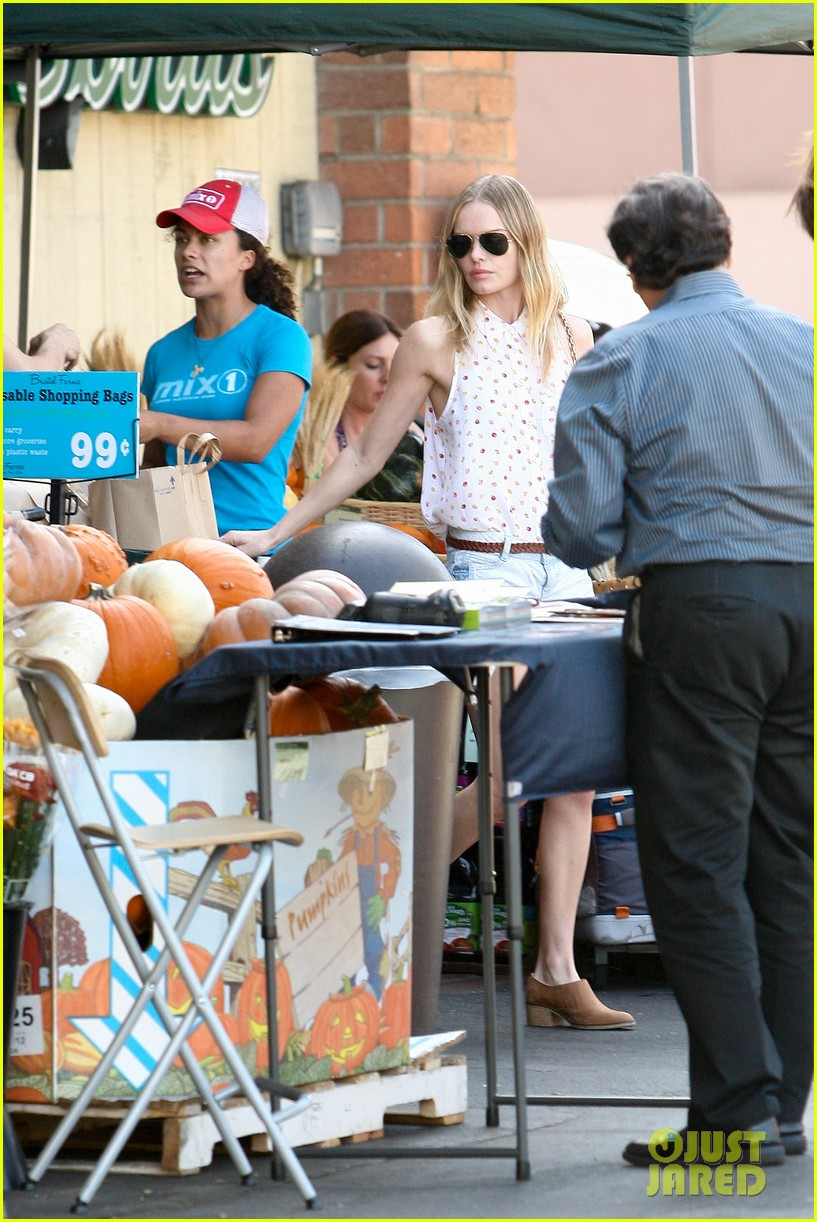 kate bosworth michael polish bristol farms market mates 212732590