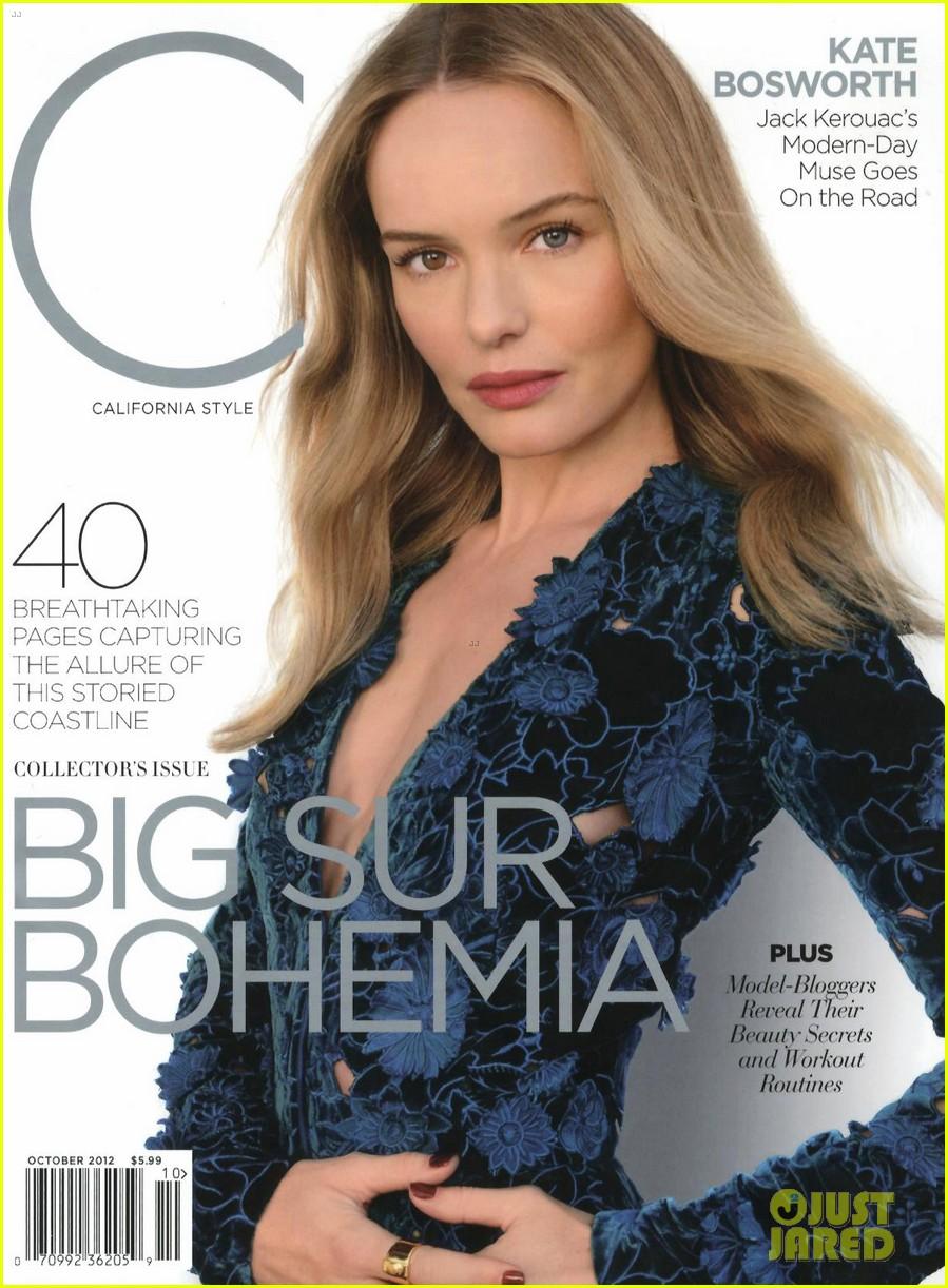 kate bosworth covers c magazine october 2012 012735523