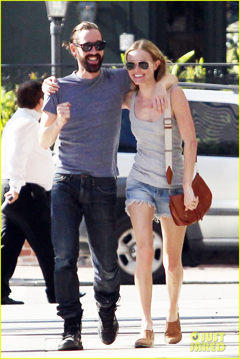 kate bosworth michael polish laughing lovers 012743480