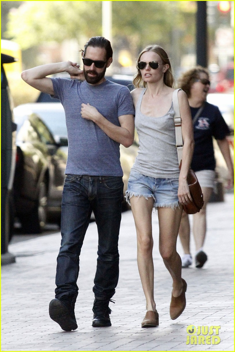 kate bosworth michael polish laughing lovers 072743486